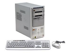 HP Pavilion a1630n(RC658AA) Desktop PC Athlon 64 X2 2GB DDR2 250GB HDD Windows XP Media Center