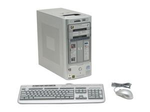 HP Pavilion m7640n(RF243AA) Athlon 64 X2 2GB DDR2 320GB HDD Capacity Windows XP Media Center