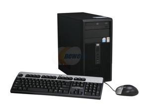 HP Compaq Desktop PC dx2300(KA394UT#ABA) Pentium Dual Core E2140 (1.60GHz) 512MB DDR2 80GB HDD Windows XP Professional