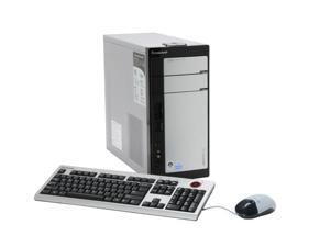 lenovo IdeaCenter K Series K2.2 (57076162) Pentium dual-core E2180(2.00GHz) 2GB DDR2 Intel GMA 3100