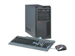 ThinkCentre A58e(0841A6U) Desktop PC Pentium 3GB DDR2 320GB HDD Windows 7 Professional