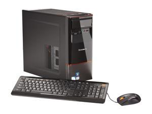 Lenovo H420 (77521RU) Desktop PC Pentium 4GB DDR3 500GB HDD Windows 7 Home Premium 64-bit