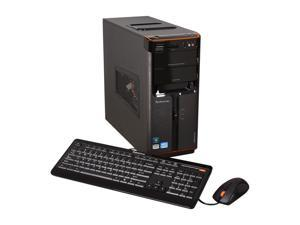 Lenovo Desktop PC IdeaCentre K330 (7727-4FU) Intel Core i7 2600 (3.40 GHz) 8 GB DDR3 1 TB HDD Windows 7 Home Premium 64-bit