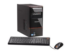 Lenovo H420 (77522CU) Desktop PC Intel Core i3 4GB DDR3 1TB HDD Windows 7 Home Premium 64-bit