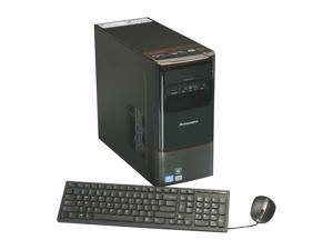 Lenovo IdeaCentre H420 (77525HU) Desktop PC Intel Core i3 6GB DDR3 500GB HDD Windows 7 Home Premium 64-Bit