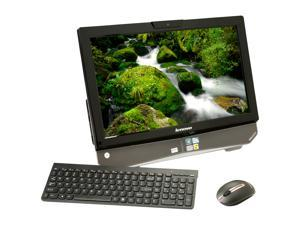 "Lenovo B320 (77603CU) Pentium dual-core 4GB DDR3 500GB HDD 21.5"" Touchscreen Windows 7 Home Premium 64-Bit"