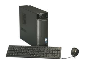 Lenovo H520s (25612JU) Desktop PC Pentium dual-core 4GB DDR3 500GB HDD Windows 7 Home Premium 64-Bit
