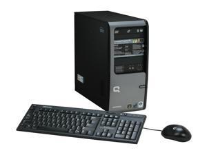 COMPAQ Desktop PC Presario SR5510F(KQ513AA) Athlon 64 X2 5000+ 2 GB DDR2 500 GB HDD Windows Vista Home Premium