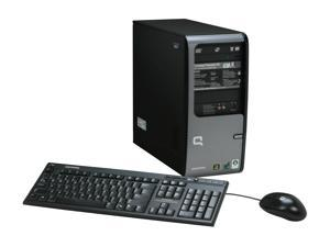 COMPAQ Presario SR5505F(KT526AA) Desktop PC Athlon 64 X2 1GB DDR2 160GB HDD Windows Vista Home Premium