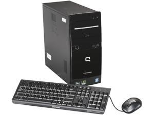COMPAQ Presario CQ5600f (BM411AAR#ABA) Desktop PC Athlon II 2GB DDR2 500GB HDD Windows 7 Home Premium 64-bit