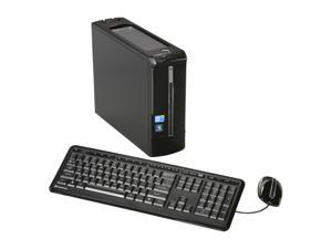 Gateway SX Series SX2840-01 Desktop PC Intel Core i3 6GB DDR3 1TB HDD Windows 7 Home Premium 64-bit