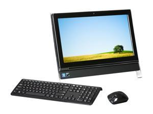 "Gateway One ZX4300-31 Athlon II X2 4GB DDR3 320GB HDD 20"" Touchscreen Windows 7 Home Premium 64-bit"