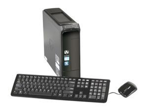 Gateway Desktop PC SX2855-UR21P (PT.GCFP2.002) Intel Core i3 2100 (3.10GHz) 6GB DDR3 1.5TB HDD Windows 7 Home Premium 64-bit