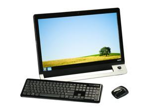 "Gateway ZX6971-UR10P (DO.GDGAA.001) Intel Core i3 6GB DDR3 1TB HDD Capacity 23"" Touchscreen Windows 7 Home Premium 64-Bit"