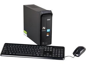 Gateway SX Series SX2865-UR338 (DT.GDPAA.004) Desktop PC Celeron 4GB DDR3 500GB HDD Windows 8 64-Bit
