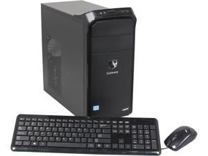 Gateway DX Series DX4870-UB17(DT.GDDAA.019) Desktop PC Intel Core i3 6GB DDR3 1TB HDD Windows 8 64-Bit