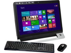 "Gateway ZX6980-UR328 Desktop PC Intel Core i3 6GB DDR3 1TB HDD 23"" Windows 8"