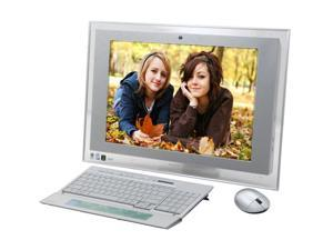 "Sony Desktop PC VAIO VGC-LT15E Core 2 Duo T5250 (1.50GHz) 2GB DDR2 320GB HDD 22"" Windows Vista Home Premium"