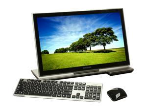 "Samsung Series 7 DP700A3B-A02US Intel Core i5 8GB DDR3 1TB HDD Capacity 23"" Touchscreen Windows 7 Home Premium 64-Bit"