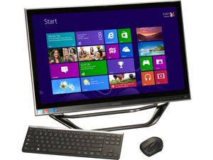 "Samsung ATIV One 7 DP700A7D-X01US Intel Core i7 8GB DDR3 1TB HDD 27"" Touchscreen Windows 8 64-Bit"