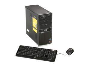 HP Desktop PC Pavilion Elite HPE-235F Phenom II X6 1035T (2.6GHz) 8GB DDR3 1TB HDD Windows 7 Home Premium 64-bit