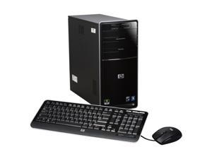 HP Pavilion P6320Y(AY748AAR) Desktop PC Phenom II X4 8GB DDR3 1TB HDD Windows 7 Home Premium 64-bit
