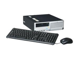 HP Compaq DC7700 Desktop PC Core 2 Duo 2GB DDR2 80GB HDD Windows XP Professional 32-bit