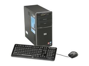 HP Pavilion P6620F (BM419AA#ABA) Desktop PC Phenom II X4 6GB DDR3 1TB HDD Windows 7 Home Premium 64-bit