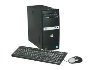 HP 505B (VS885UT#ABA) Desktop PC Athlon II X3 4GB DDR3 320GB HDD Windows 7 Professional 64-bit
