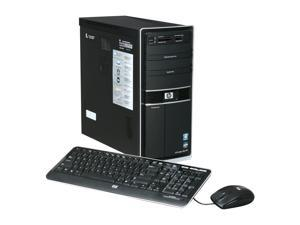 HP Pavilion Elite HPE-570f (BV542AA#ABA) Desktop PC Windows 7 Home Premium 64-bit