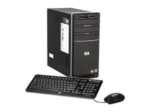 HP Pavilion p6710f (BV530AA#ABA) Desktop PC Athlon II X4 4GB DDR3 1TB HDD Windows 7 Home Premium 64-bit