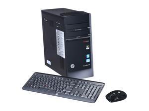 HP Desktop PC Pavilion Elite h8-1040 (QN562AA#ABA) Intel Core i7 2600 (3.40 GHz) 10 GB DDR3 1.5 TB HDD NVIDIA GeForce GTX 550 Ti Windows 7 Home Premium 64-bit