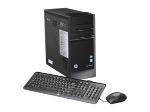 HP Desktop PC Pavilion Elite h8-1039 (QU123AA#ABA) Phenom II X6 1065T (2.9 GHz) 8 GB DDR3 1 TB HDD AMD Radeon HD 6850 1GB GDDR5 Windows 7 Home Premium 64-bit