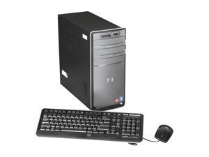 HP Pavilion P6787C (BV599AAR#ABA) Desktop PC Phenom II X4 8GB 1.5TB HDD Windows 7 Home Premium 64-Bit