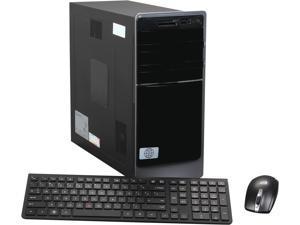 Famous Brand TS-9021-7P-W8EN Desktop PC Intel Core i3 4GB 1TB HDD Windows 8