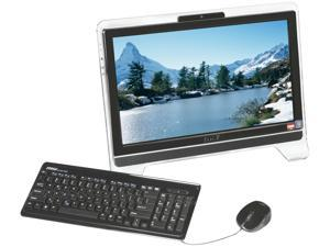 "MSI Wind Top AE2050-008US AMD Dual-Core Processor 4GB DDR3 640GB HDD 20"" Touchscreen Windows 7 Home Premium 64-bit"