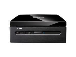 ViewSonic Desktop PC Core 2 Duo Standard Memory 4 GB Memory Technology DDR2 SDRAM 500GB HDD Windows 7 Home Premium