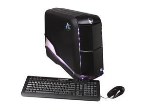 DELL Alienware Aurora R4 AAR4-10001BK Intel Core i7 16GB DDR3 2TB HDD Capacity Windows 7 Home Premium 64-Bit