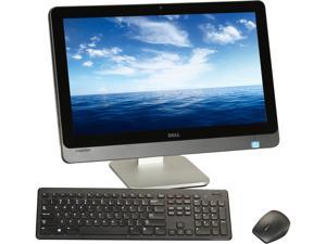 "DELL All-in-One PC Inspiron One io2330-5001BK Intel Core i3 3220 (3.30GHz) 6GB DDR3 1TB HDD 23"" Touchscreen Windows 8"