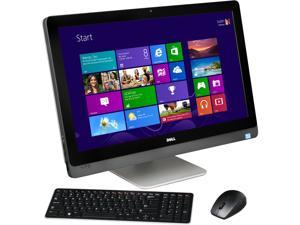 "DELL All-in-One PC XPS XPSo27-2945BK Intel Core i5 3330S (2.70GHz) 6GB DDR3 1TB HDD 27"" Windows 8"