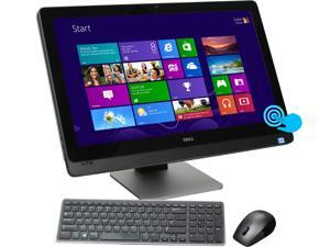 "DELL All-in-One PC XPS XPSo27-5000BK Intel Core i5 3330S (2.70GHz) 6GB DDR3 1TB HDD 27"" Touchscreen Windows 8"