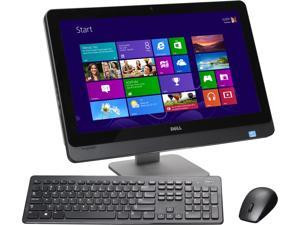 "DELL Inspiron One io2330-5909BK Intel Core i5 8GB DDR3 2TB HDD 23"" Touchscreen Windows 8"