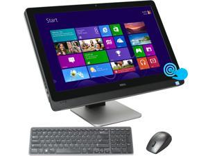 "DELL XPS XPSo27-4122BK Intel Core i5 6GB DDR3 1TB HDD Capacity 27"" Touchscreen Windows 8"