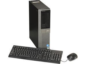 DELL Desktop PC OptiPlex 960 (960E8400LP) Core 2 Duo E8400 (3.00GHz) 8GB DDR2 400GB HDD Windows 7 Professional 64-Bit