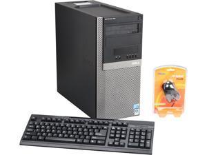 DELL Desktop PC OptiPlex 960T Core 2 Duo 3.0GHz 2GB 160GB HDD Windows 7 Home Premium