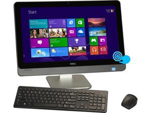 "DELL Inspiron One 2330 (io2330-8636BK) Intel Core i7 8GB DDR3 1TB HDD Capacity 23"" Touchscreen Windows 8"