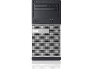DELL OptiPlex 3010 469-4139 Desktop PC Intel Core i5 4GB DDR3 250GB HDD Windows 7 Professional 32-bit