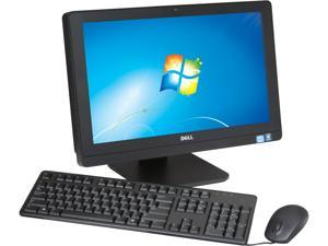 "DELL OptiPlex Intel Core i5 Standard Memory 4 GB Memory Technology DDR3 SDRAM 500GB HDD Capacity 20"" Windows 7 Professional"