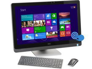 "DELL XPS 2720 (XPSo27T-2143BLK) Intel Core i7 16GB DDR3 1TB HDD 27"" Touchscreen Windows 8"