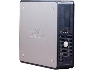 DELL OptiPlex 760 (NE1-0030) Desktop PC Core 2 Duo 4GB 1TB HDD Windows 7 Professional 64-bit